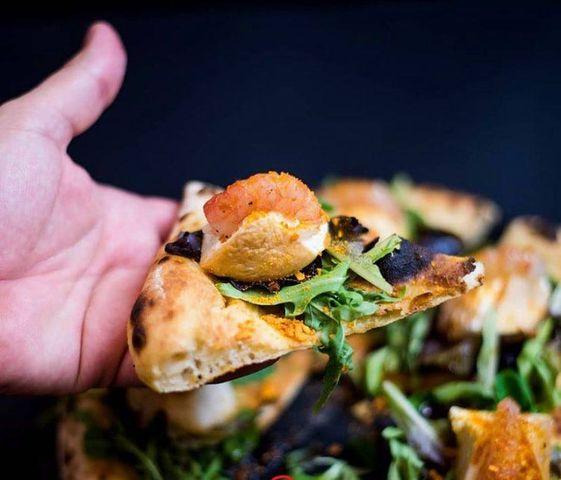 Davide Cavalera: il promettente pizzaiolo del Salento