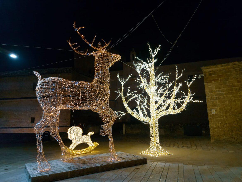 """Natale a Copertino all'insegna di """"sobrietà e semplicità"""""""