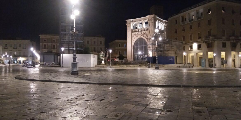 Italia a colori, tra sconforto e incertezza