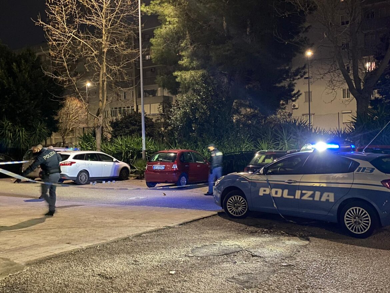 Colpi d'arma da fuoco a Lecce, ferito un 48enne