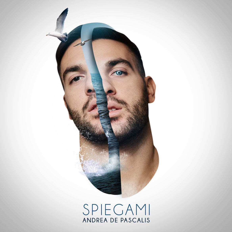 """""""Spiegami"""", amore non ricambiato e mare del Salento nel nuovo singolo di Andrea De Pascalis"""