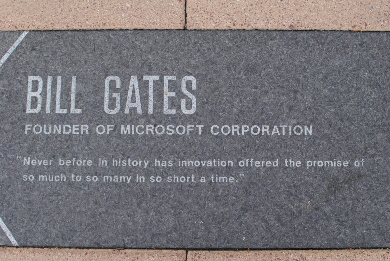 Bill Gates, passione da contadino: ora è il più grande proprietario  di terreni agricoli d'America