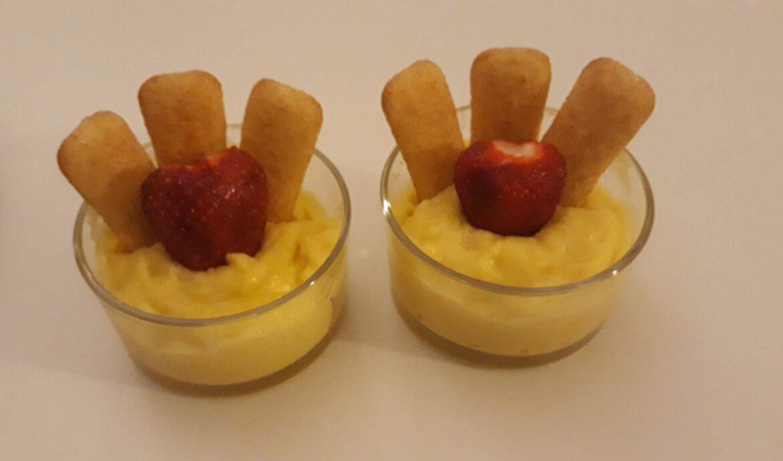 Crema pasticcera, la ricetta facile e veloce