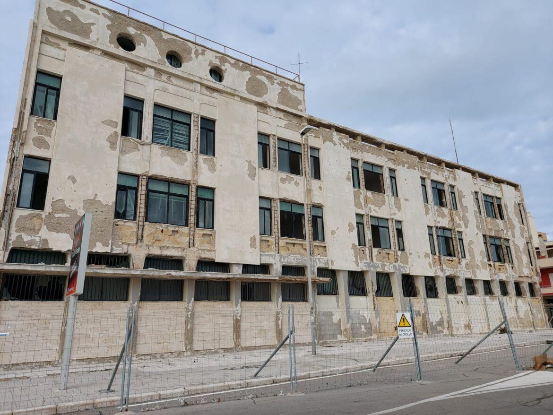 """Demolizione e ricostruzione del """"Nautico"""" di Gallipoli, Provincia aggiudica servizi di progettazione"""