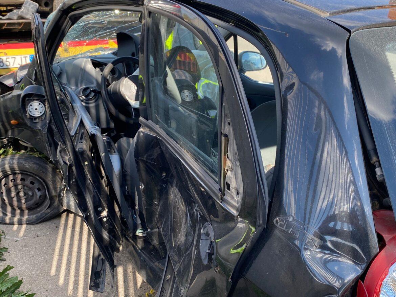 Tragico impatto, muore 70enne di Salice. Ferita l'altra conducente