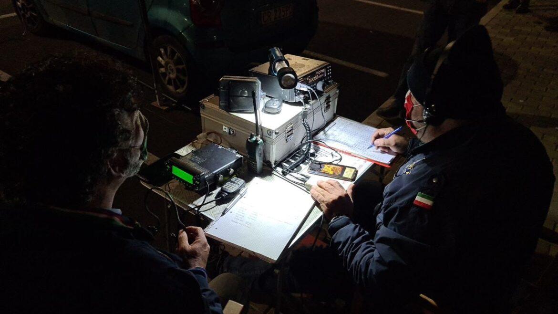 [video] – Trasmissioni in scenari di emergenza: ok il test dei radioamatori