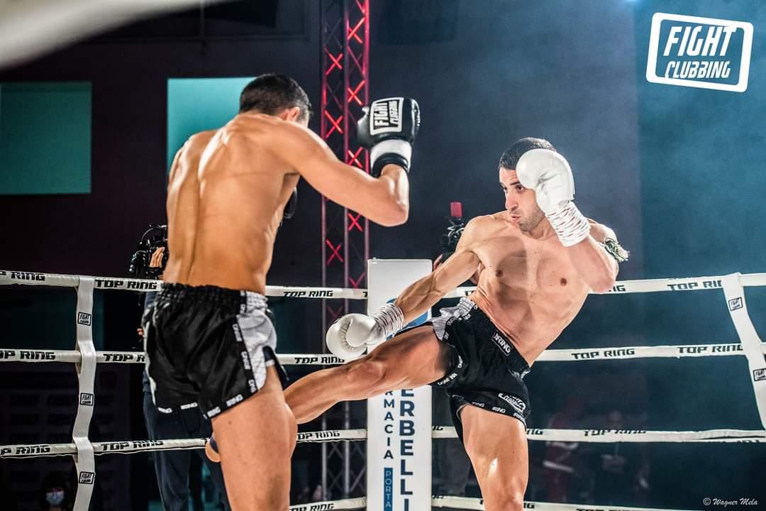 Mondiali di Muay thai, trionfa Puce contro Liuzzi in una sfida tutta salentina