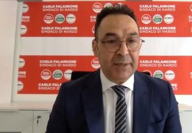 """Si allarga ai giovani di """"Collettiva Nardò"""" la coalizione a supporto di Falangone. Che annuncia l'avvio dei tavoli tematici"""