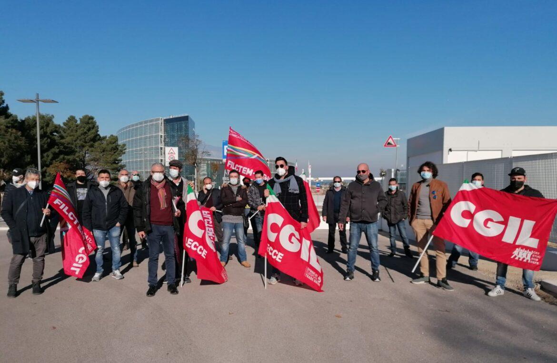 """Letturisti Aqp sollecitano internalizzazione da anni """"e ora sciopero a oltranza"""""""