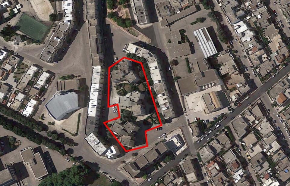 """Mezzo milione di euro per il restyling della ex area mercatale, Mellone: """"Dal degrado al decoro"""""""