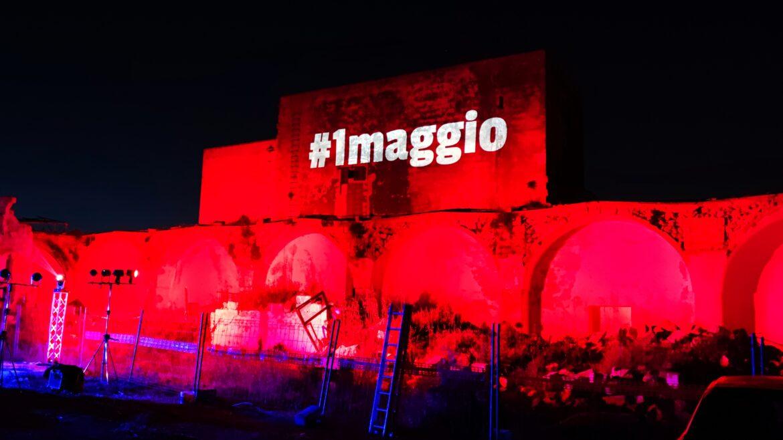 """[video] – Primo Maggio, video-evento di Comune e Pro loco di Tricase. Scelto l'ex Acait, """"luogo di lavoro, socialità, lacrime e lotta"""""""