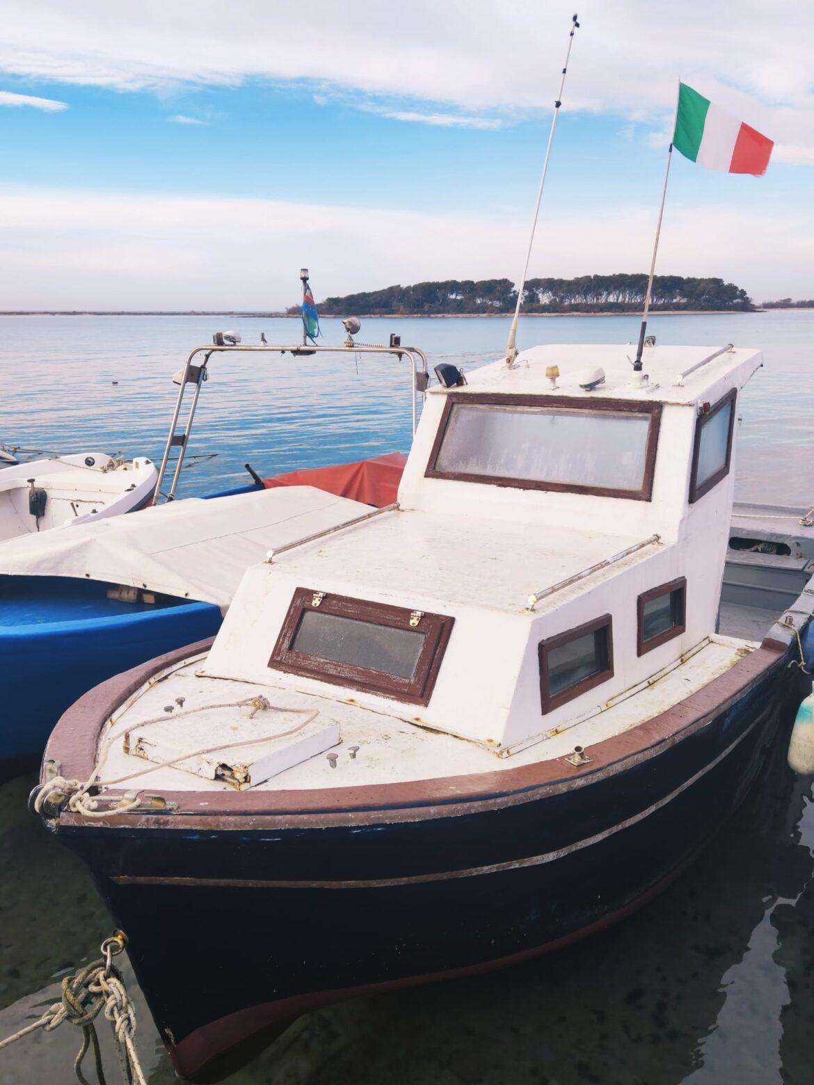 Porto Cesareo, torna la Giornata ecologica di Legambiente per la pulizia dell'Isola dei Conigli