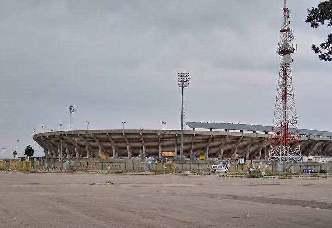 """Salto di qualità per il """"Via del Mare"""", stadio in uso esclusivo decennale all'Us Lecce: a breve la firma della convenzione"""