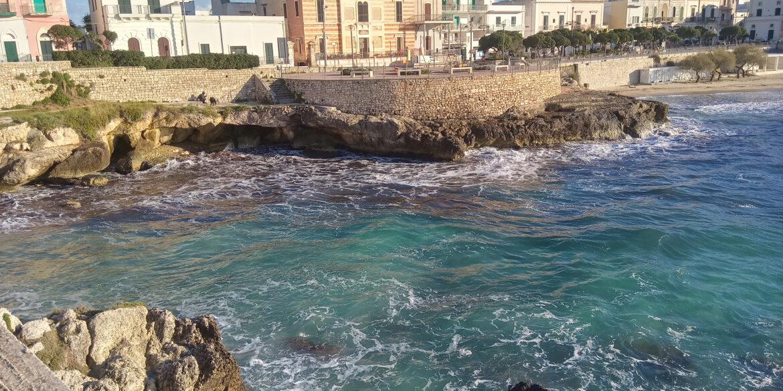 Tutela della biodiversità e turismo attento all'ambiente: le Cinque Vele sventolano dallo Jonio all'Adriatico