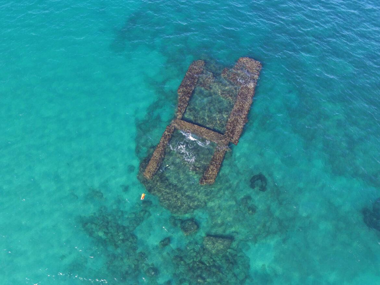 Attività di ricerca nel comprensorio San Cataldo – Cesine sulle tracce di un antico scalo portuale