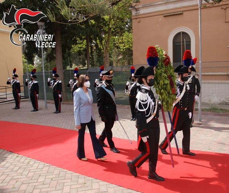 Arresti e soccorso a persone in difficoltà, l'Arma dei carabinieri celebra con i numeri il 207esimo della fondazione
