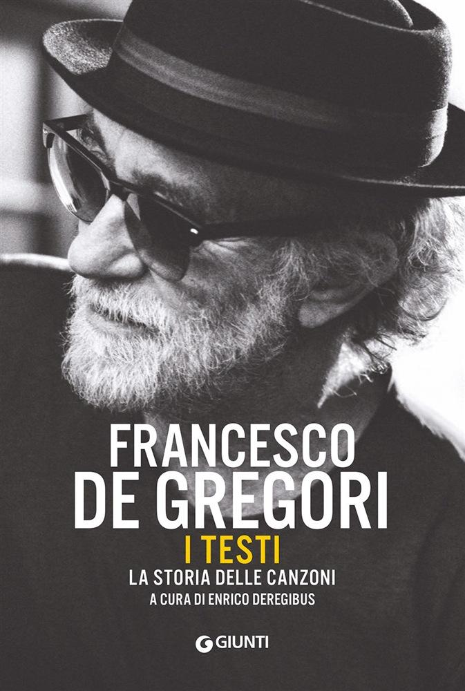 """Due serate su De Gregori con il """"biografo"""" Deregibus all'Art&Lab Lu Mbroia"""