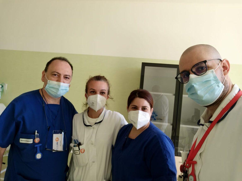 Follow up dei pazienti guariti dal covid, pronti i pacchetti di prestazioni