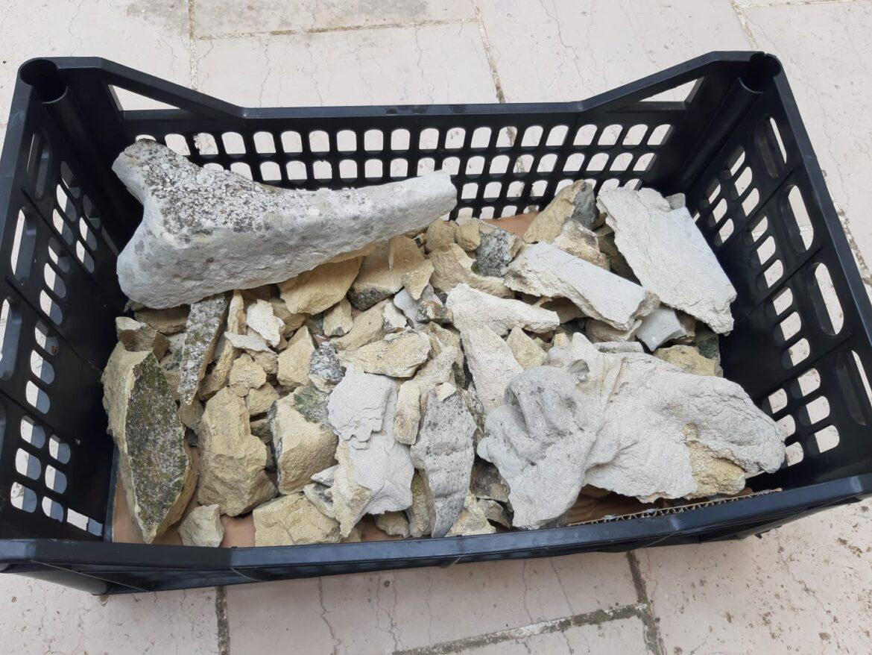 Fulmine su statua di Sant'Oronzo a Porta Rudiae, si valuta intervento d'urgenza