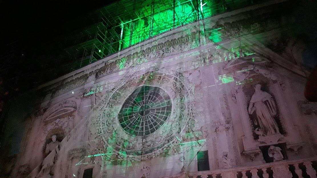 """Il restauro di Santa Croce in nomination per l'Italia a """"Ilucidare 2021"""". Elogiato il coinvolgimento della comunità"""