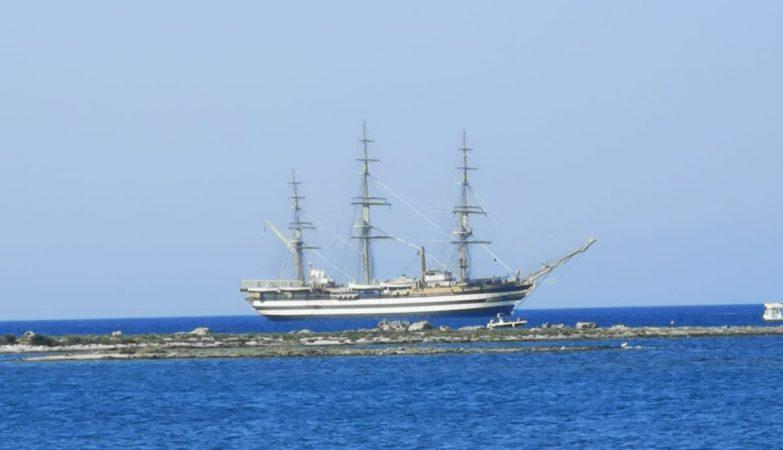 Amerigo Vespucci Porto Cesareo