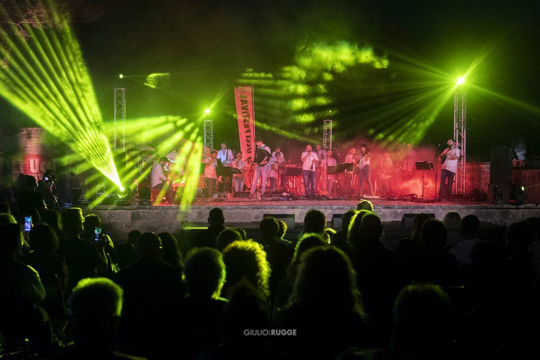 Li Ucci Festival, giornate conclusive con i testimonial Nandu Popu e Antonio Castrignanò