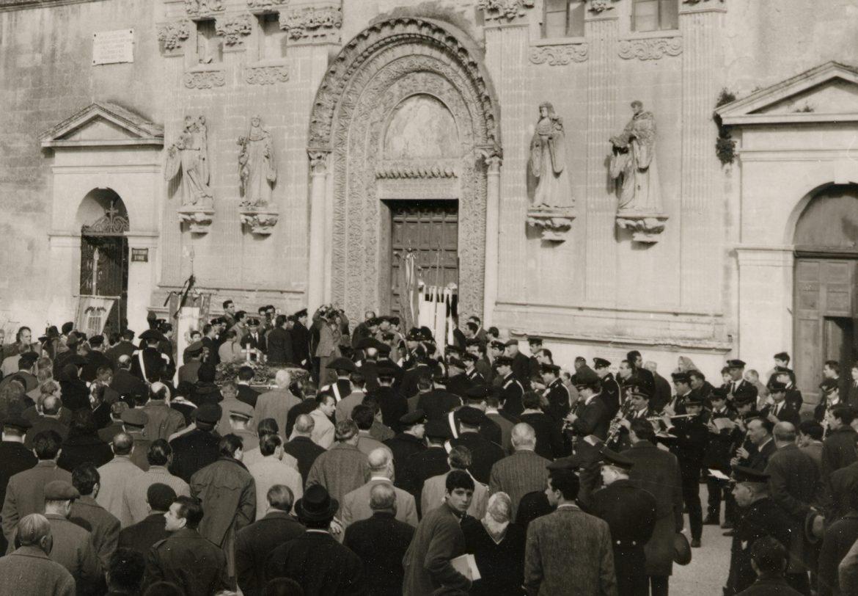 Passeggiata nel centro storico di Lecce alla scoperta dei luoghi di Tito Schipa